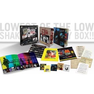 【送料無料】 Lowest Of The Low / Shakespeare… My Box!! 【LP】