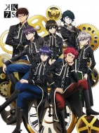 【送料無料】 K SEVEN STORIES DVD BOX SIDE: ONE(期間限定版)  【DVD】