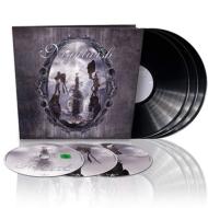 【送料無料】 Nightwish ナイトウィッシュ / End Of An Era (3CD+3LP) 輸入盤 【CD】