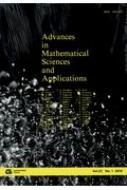 【送料無料】 Advances in Mathematical Sciences and Ap Vol.27-1 2018 【本】
