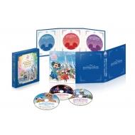 【送料無料】 東京ディズニーリゾート 35周年 アニバーサリー・セレクション 【BLU-RAY DISC】