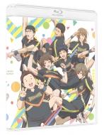 【送料無料】 チア男子!! Blu-ray BOX 【BLU-RAY DISC】