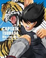 【送料無料】 キャプテン翼 Blu-ray BOX ~中学生編 下巻~<初回仕様版> 【BLU-RAY DISC】
