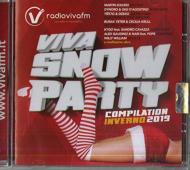 送料無料 Viva Snow お金を節約 Party CD Inverno 倉 2019 輸入盤