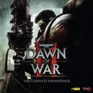 【送料無料】 Warhammer 40000: Dawn Of War 2 (3枚組アナログレコード / Laced) 【LP】
