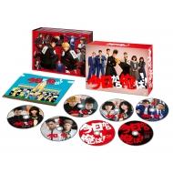 【送料無料】 今日から俺は!! Blu-ray BOX 【BLU-RAY DISC】