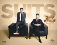 【送料無料】 SUITS / スーツ~運命の選択~ Blu-ray SET2 【BLU-RAY DISC】