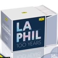 【送料無料】 ロサンジェルス・フィル創立100周年記念ボックス(32CD+3DVD) 輸入盤 【CD】