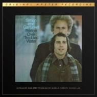 【送料無料】 Simon&Garfunkel サイモン&ガーファンクル / Bridge Over Troubled Water: 明日に架ける橋【国内仕様輸入盤】(Ultradisc One-Step仕様 / 45回転 / 2枚組 / 180グラム重量盤レコード / Mobile Fidelity) 【LP】