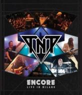 【送料無料】 TNT (Rock) ティーエヌティー / Encore - Live In Milano (Blu-ray) 【BLU-RAY DISC】