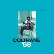 【送料無料】 John Coltrane ジョンコルトレーン / Coltrane 58: The Prestige Recordings (BOX仕様 / 8枚組アナログレコード) 【LP】