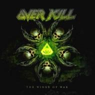 楽天市場】【送料無料】 Overkill オーバーキル / Wings Of War 【CD ...