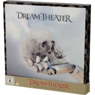 【送料無料】 Dream Theater ドリームシアター / Distance Over Time [Deluxe Collector's Box Set] (2CD+Blu-ray+DVD+2LP+7inch) 輸入盤 【CD】