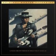 【送料無料】 Stevie Ray Vaughan スティービーレイボーン / Texas Flood (Ultradisc One-Step仕様 / 45回転 / 2枚組 / 180グラム重量盤レコード / Mobile Fidelity)  【LP】