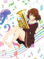 【送料無料】 響け!ユーフォニアム Blu-ray BOX 【BLU-RAY DISC】