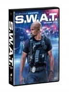 【送料無料】 S.W.A.T シーズン1 DVDコンプリートBOX【初回生産限定】 【DVD】