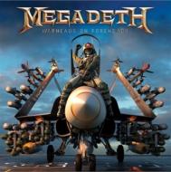 【送料無料】 Megadeth メガデス / Warheads On Foreheads (4枚組アナログレコード) 【LP】