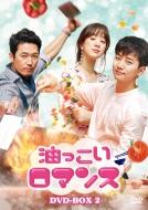 【送料無料】 油っこいロマンス DVD-BOX2 【DVD】