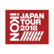 【送料無料】 iKON / iKON JAPAN TOUR 2018 【初回生産限定盤】 (2Blu-ray+2CD) 【BLU-RAY DISC】