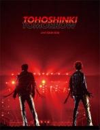 【送料無料】 東方神起 / 東方神起 LIVE TOUR 2018 ~TOMORROW~ 【初回生産限定盤】 (Blu-ray+写真集) 【BLU-RAY DISC】