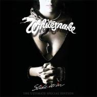 【送料無料】 Whitesnake ホワイトスネイク / Slide It In: The Ultimate Special Edition (6CD+DVD) 輸入盤 【CD】