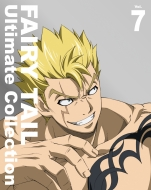 【送料無料】 FAIRY TAIL -Ultimate collection- Vol.7 【BLU-RAY DISC】