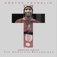 【送料無料】 Aretha Franklin アレサフランクリン / Amazing Grace: The Complete Recordings (4枚組アナログレコード) 【LP】