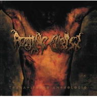 【送料無料】 Rotting Christ / Thanatiphoro Anthologio (アナログレコード) 【LP】