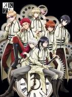 【送料無料】 K SEVEN STORIES Blu-ray BOX SIDE: TWO(期間限定版) 【BLU-RAY DISC】