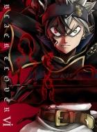 【送料無料】 ブラッククローバー Chapter VI 【DVD】