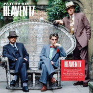【送料無料】 Heaven 17 ヘブンセブンティーン / Play To Win: The Virgin Years (Colored Vinyl) 【LP】