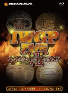 【送料無料】 IWGP烈伝COMPLETE-BOX VII 【Blu-ray-BOX】 【BLU-RAY DISC】