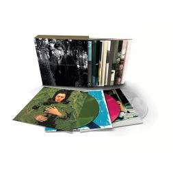【送料無料】 Alain Bashung アランバシュング / Integrale (17枚組 / アナログレコード) 【LP】