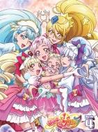 【送料無料】 HUGっと!プリキュア Vol.4 【Blu-ray】 【BLU-RAY DISC】
