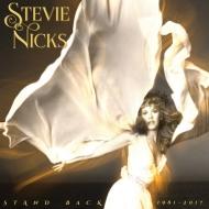 【送料無料】 Stevie Nicks スティービーニックス / Stand Back: 1981-2017 (6枚組アナログレコード) 【LP】