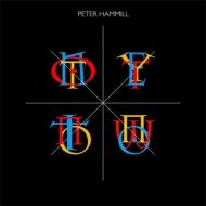 【送料無料】 Peter Hammill ピーターハミル / Not Yet Not Now (8CD) 輸入盤 【CD】
