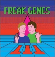 Freak Genes / III   【LP】:HMV&BOOKS online 1号店