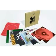 【送料無料】/ Depeche Mode デペッシュモード/ Depeche Music Music For The Masses -the 12inch Singles (7枚組/ 12インチシングルレコード)【計7枚組】【12in】, エアコン専門店 エアコンのマツ:b09a81cd --- sunward.msk.ru