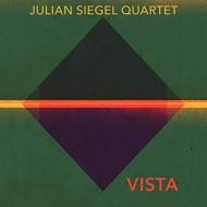【送料無料】 Julian Siegel / Vista 【LP】