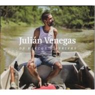 送料無料 即納 Julian Venegas 今ダケ送料無料 De Barcos 輸入盤 CD Derivas Y