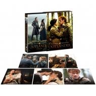 【送料無料】 アウトランダー シーズン4 DVD コンプリート BOX 【DVD】