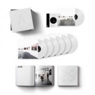 【送料無料】 Archive / 25 (6枚組アナログ+10インチアナログ+7インチシングルレコード) 【LP】