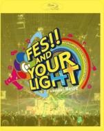【送料無料】 Tokyo 7th シスターズ/ t7s シスターズ 4th LIGHT-【BLU-RAY Anniversary Live -FES!! AND YOUR LIGHT- in Makuhari Messe【初回限定盤】(Blu-ray)【BLU-RAY DISC】, ココットアラカルト:56f4bf43 --- byherkreations.com