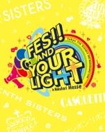 【送料無料】 Tokyo 7th シスターズ / t7s 4th Anniversary Live -FES!! AND YOUR LIGHT- in Makuhari Messe (Blu-ray) 【BLU-RAY DISC】
