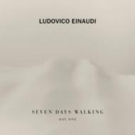 Ludovico Einaudi ルドビコエイナウディ 安い 激安 プチプラ 高品質 7 Days LP 1 Day アナログレコード Walking 気質アップ