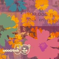 【送料無料】 Woodstock - Back To The Garden 50th Anniversary Collection (5枚組アナログレコード / BOXセット) 【LP】