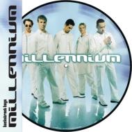 Backstreet Boys バックストリートボーイズ / Millennium (20th Anniversary / ピクチャーディスク仕様アナログレコード)  【LP】:HMV&BOOKS online 1号店