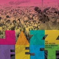 【送料無料】 Jazz Fest:  The New Orleans Jazz  &  Heritage Festival 輸入盤 【CD】