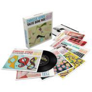 """【送料無料】 Chrissie Hynde & The Valve Bone Woe Ensemble / Valve Bone Woe (7x7inch) 【7""""""""Single】"""