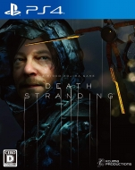 【送料無料】 Game Soft (PlayStation 4) / DEATH STRANDING 通常版 【GAME】